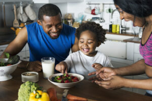 Make Healthy Eating Your Lifestyle