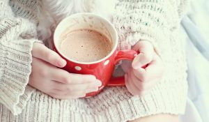 Healthy Hacks for Delicious Hot Cocoa