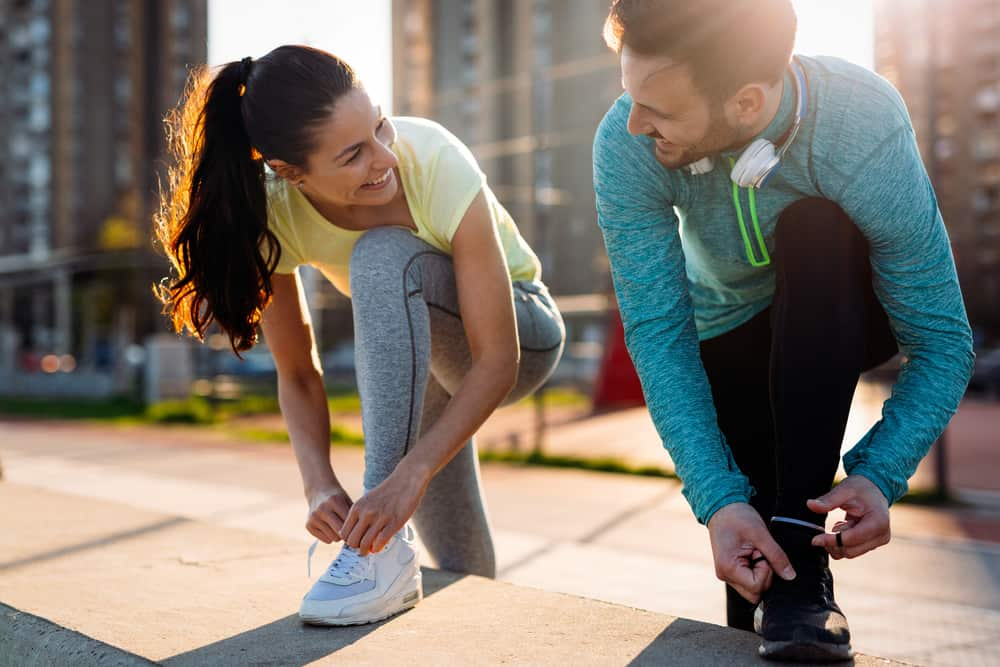 10 Habits for a Healthy Lifestyle