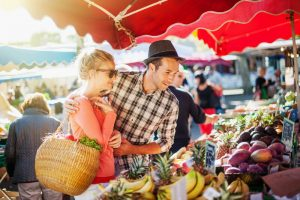 Healthy Tips for Travelers: How to Stay Healthy on the Road