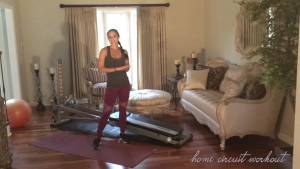 How to Turn Your Home Into a Training Circuit