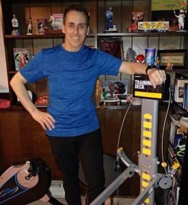 Total Gym Addict – Mark