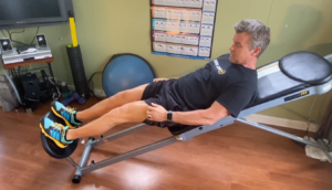 Get Maximum Distance Off the Tee with Total Gym