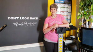 Terri's Fitness Journey Update – May