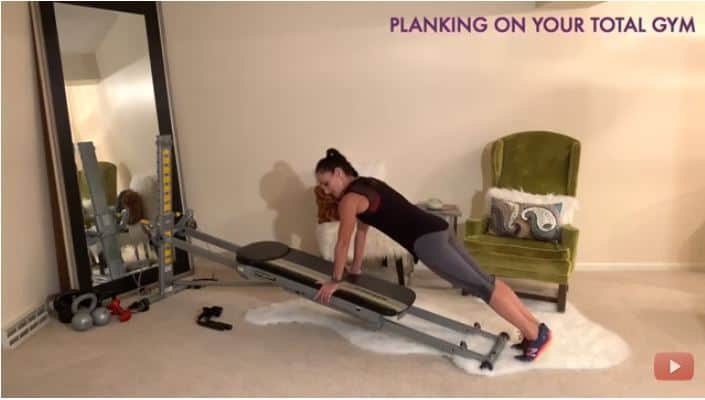 How to Perform the Perfect Plank
