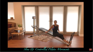 Slow workouts: Part 1 – What are the benefits of slower Pilates workouts?