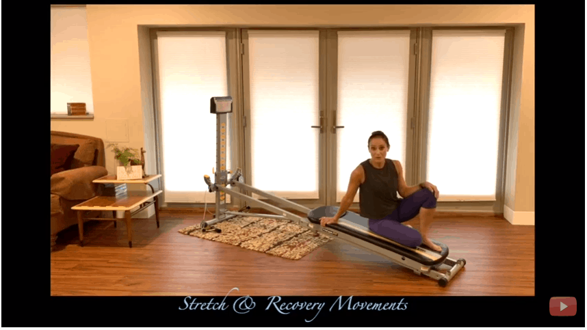 Slow workouts: Part 3 – What are the benefits of slower recovery workouts?