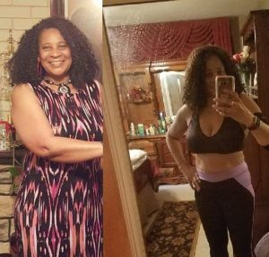 Total Gym Addict – Cynthia Mitchell