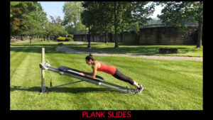 Plank It! Part 1 – Planks on the Total Gym