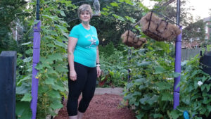 Terri's Fitness Journey Update July 2019