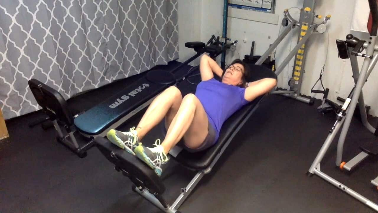 Total Gym Addicts – Kim's Story