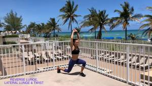 Travel & Train Hard Series 1: Total Body To Go