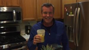 Tropical FIT BLAST Shake Recipe