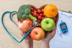 What Foods Are Heart Healthy