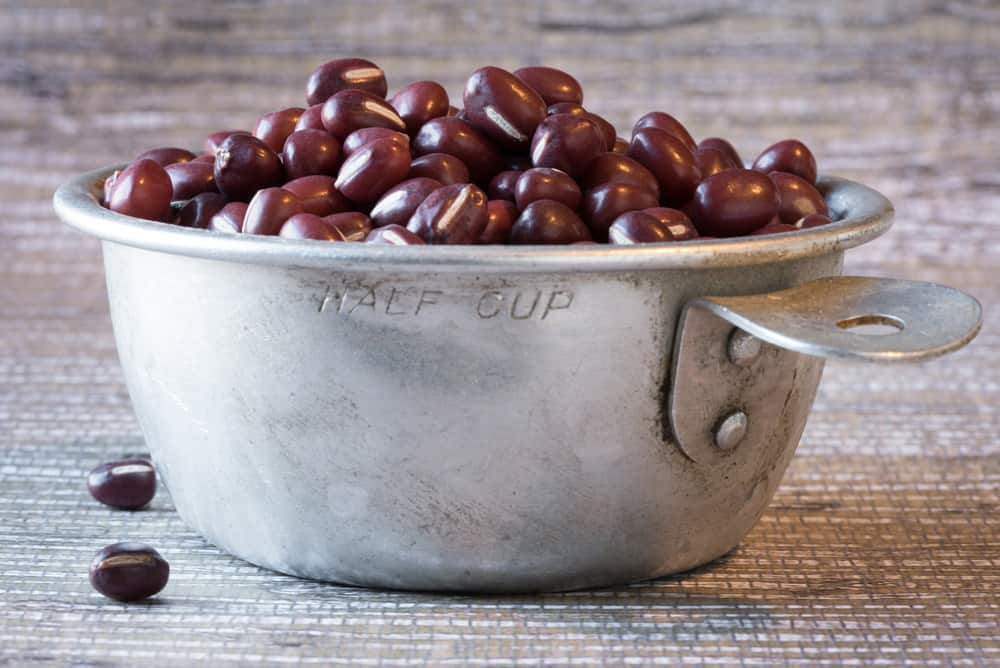 Why Cook with Adzuki Beans?