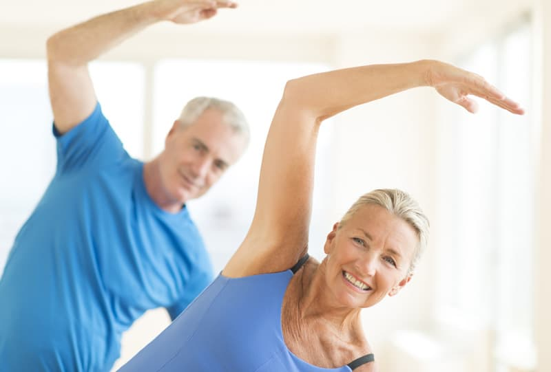 Can Exercise Help with Dementia and Alzheimer's?
