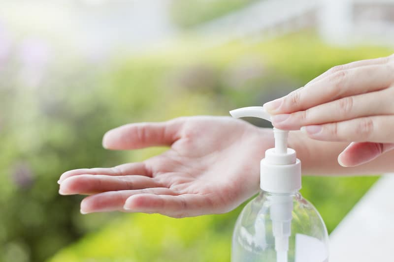 Is Anti-Bacterial Soap Good or Bad for You?