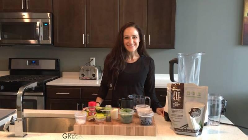 avocado-protein-shakes