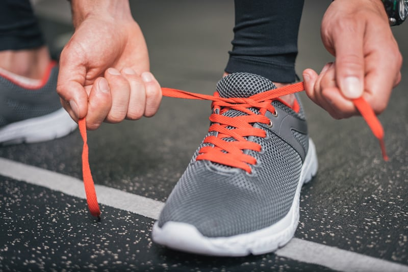 Finding the perfect pair of shoes: What to look for based on your sport