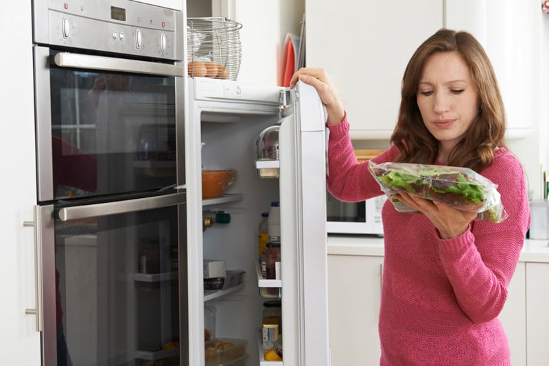 Common Causes of Food Poisoning