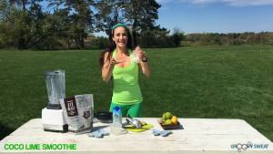 Shake up your routine with Total Gym's FIT BLAST protein shakes: Citrus Shakes