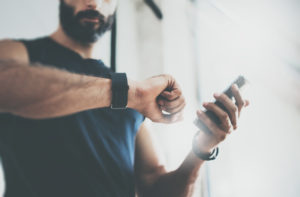 Fitness Apps, Which are the Best and Why