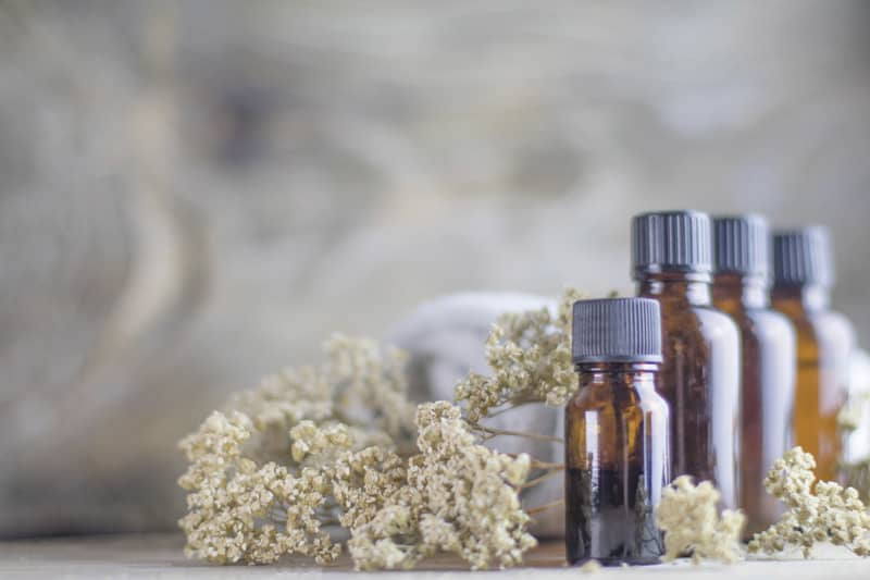 Follow Your Nose, Essential Oils that Can Motivate Your Mood and Help Your Workout
