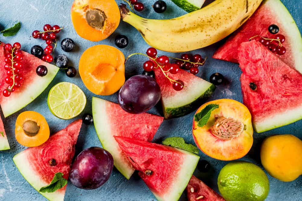 The Best In-Season Fruits to Buy Now
