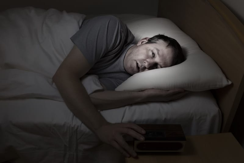 5 Foods That Keep You Up At Night