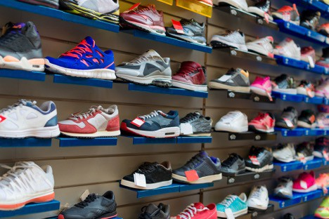 Important Facts About Buying Good Workout Shoes