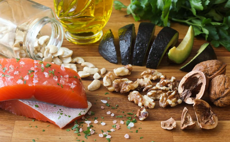 6 great sources of Omega-3s