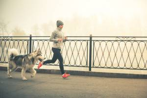 7 Health Benefits of Owning a Pet