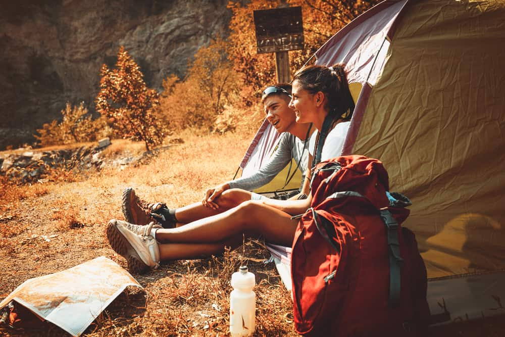 How to plan for an outdoor adventure – hiking, camping?