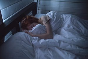4 Ways Sleep Can Impact Your Fitness
