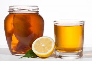 Health Benefits of Kombucha Tea
