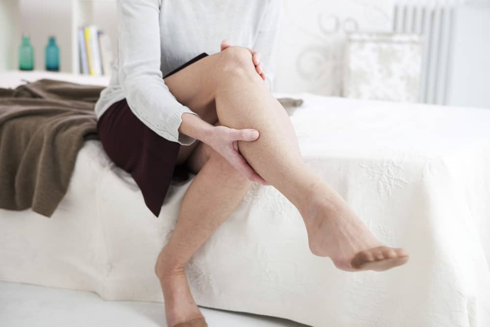 Tips to Help Prevent and Relieve Nocturnal Leg Cramps