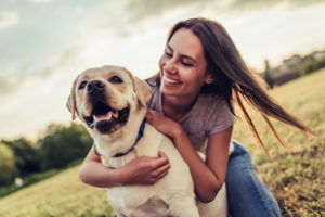 How Pets Can Help You Stay Healthy
