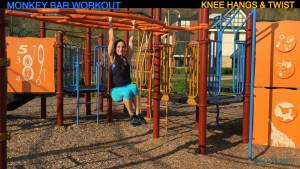 Playground Workout – Part B