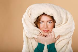 Reasons Why You May Feel Cold and Tired