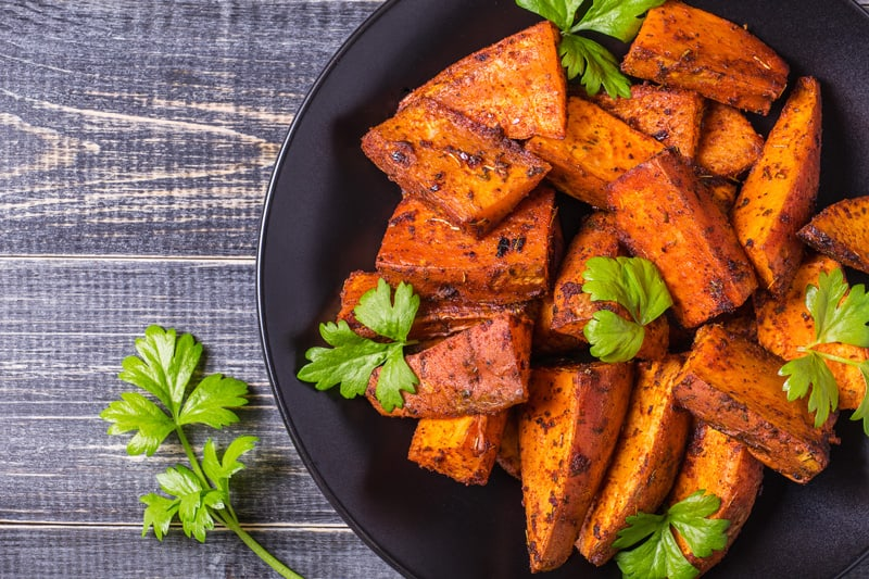 What to Eat Now – The Best Foods for Winter