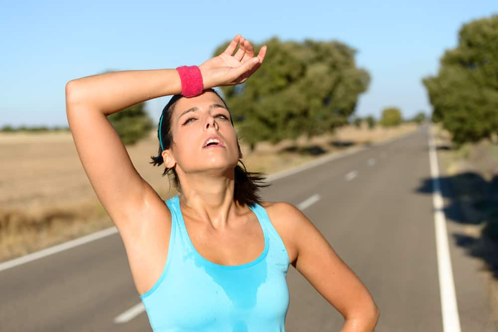 Important Steps to Take Before Running in the Heat