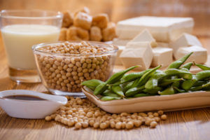 Soy – Uses & Benefits