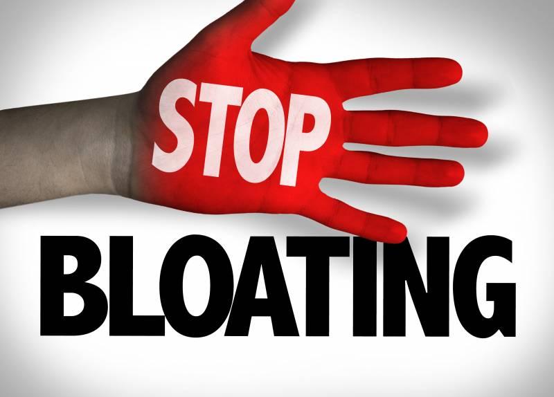 Stop Bloating