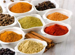 5 Super Herbs To Introduce To Your Life