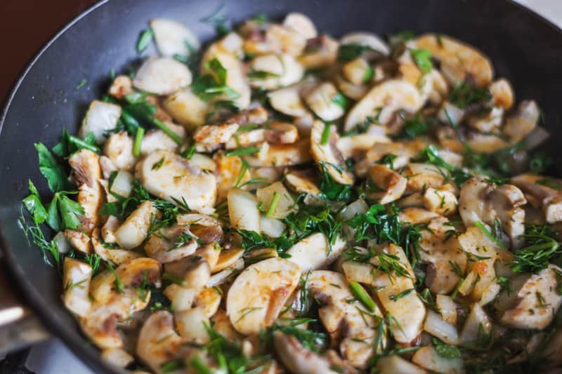 The Best Mushrooms for Healthy Eating