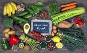 Top Ten Tips to Stay Alkaline in an Acidic World