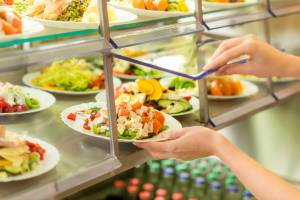 Making Healthier Choices On Fast Food