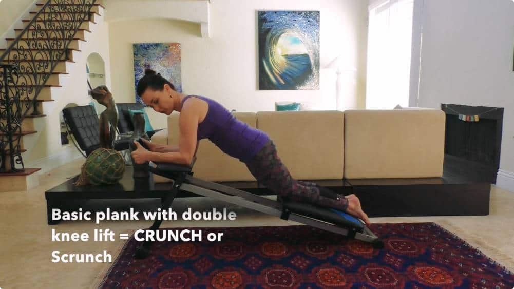 Total Gym Spotlight: New Total Gym Core Trainer BLAST