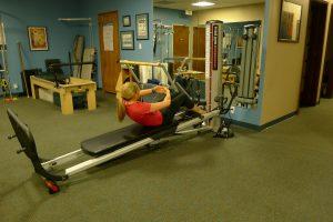 Total Gym Pilates
