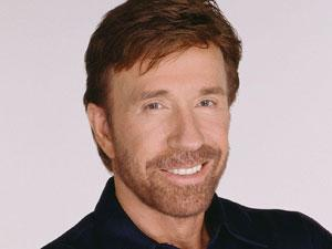 Happy Birthday Chuck Norris From Total Gym!